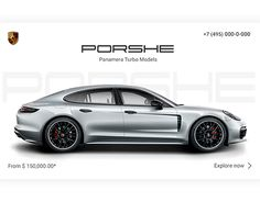 "Check out new work on my @Behance portfolio: ""Porshe Banner Panamera"" http://be.net/gallery/57773503/Porshe-Banner-Panamera"