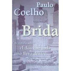 Brida. Paulo Coelho