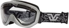 Gordini Ultra Vision Mens Goggles (Gold, Silver) -- More info could be found at the image url.