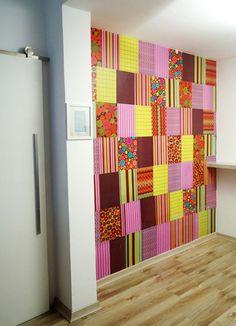 Casa de Colorir: Como renovar seus móveis (sem encostar o dedo neles)