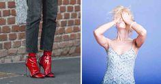Facepalm! Die hässlichen Schuhe der Nobeldesigner #News #Fashion