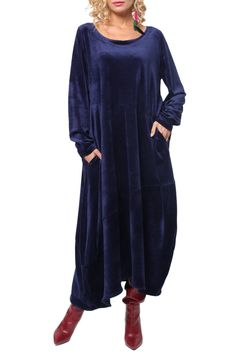 Modest Fashion, Fashion Dresses, Cool Outfits, Casual Outfits, Boho, Dress Codes, Dressmaking, Lounge Wear, Cold Shoulder Dress