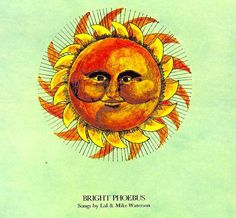 Lal & Mike Waterson - Bright Phoebus