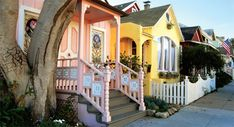 An Ode to Pacific Grove, California's Historical Charm | Carmel Magazine