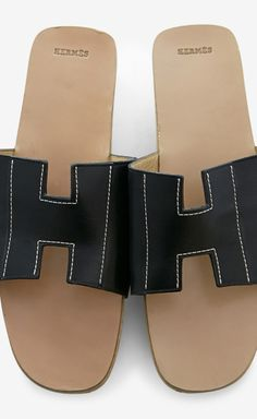 Wear them if your name/last name starts with an H? :)