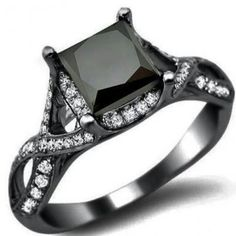 My wedding ring...the one & only ring i want
