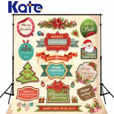 Find More Background Information about Kate Photography Backdrops Christmas white Background Cartoon Christmas Tree Santa Claus for Children Photographic Studio,High Quality tree button,China tree cartoon Suppliers, Cheap tree horn from Art photography Background on Aliexpress.com