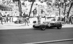 Jochen-rindt-cooper-maserati-tres-rare-photo-foto-grand-prix-de-monaco-1967