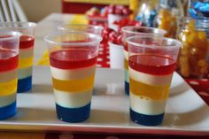 superman party ideas | Just Another Day in Paradise: Superman Had a Birthday