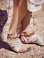 Belize Strappy Sandal at Free People Clothing Boutique