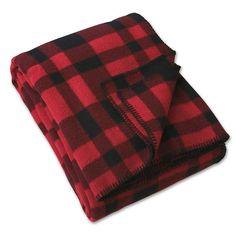 www.Filson.com   Mackinaw Blanket