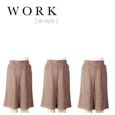 CROPPED TROUSERS | a fabulous way to look polished at work. $35 Sizes XS-L. Comment for PayPal or direct message us! #dressmingle #whattoweartowork #croppedtrousers #trendsetter
