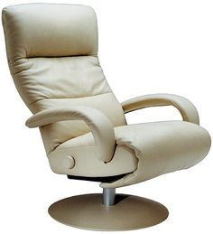 Good Small Space Modern Recliners From Lafer