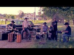 Hillbilly Rawhide - Hillbilly Treasure (Official Video) - YouTube