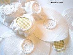 karen ruane: cutwork