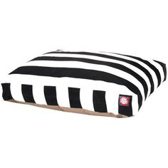 Charlie Striped Pet Bed