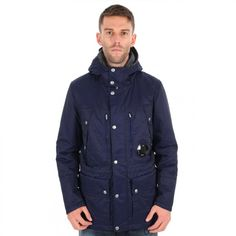 CP Company Jacket - Staccabile