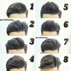 Which One Is Your Favourite Gents Hair Style Men Hair Color Men Haircut Styles