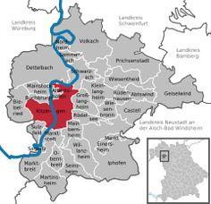 kitzingen germany - Google Search