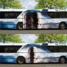 Experiential Marketing :) haha