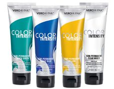 JOICO Color Intensity Haute Hue Collection