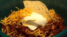 World's Best Chili Recipe: How To Make Homemade Beef & Bean Chili -- Watch Philly Boy Jay Cooking Show create this delicious recipe at http://myrecipepicks.com/28661/PhillyBoyJayCookingShow/worlds-best-chili-recipe-how-to-make-homemade-beef-bean-chili/