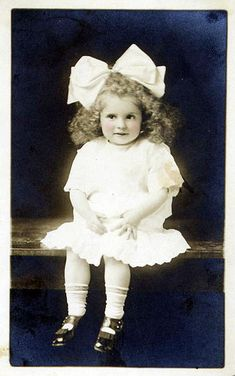Vintage Postcard ~ Big Bow - (CC)Cheryl Hicks (chicks57)…