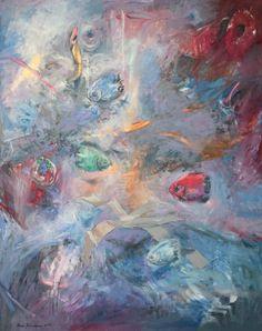 Universe by Artist Hans Johansson   Art-There