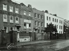 15-21 Old Ford Road, Bethnal Green in 1964Alan Russell (@soxgnasher) on Twitter Irish Catholic, Bethnal Green, London History, Old Fords, Old Street, Old London, London England, Roads, Past