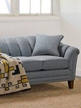 Pendleton Eco-wise Wool Sofa has other colors