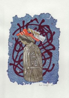 Buy Sister Mary, Collage by Pavel Kuragin on Artfinder. Discover thousands of other original paintings, prints, sculptures and photography from independent artists.