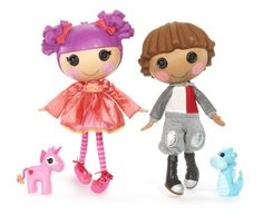 Lalaloopsy Dolls - Sir Battlescared And Lady Stillwaiting MGA,http://www.amazon.com/dp/B004ZK6LAY/ref=cm_sw_r_pi_dp_OhsCsb0NKJ3SWNMS