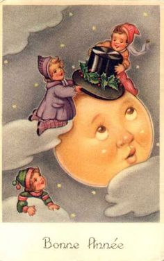 Christmas NewYear Vintage Cards for Xmas and Holidays, Victorian Christmas, Vintage Christmas Cards, Vintage Holiday, Christmas Pictures, Holiday Cards, Christmas Postcards, Vintage Halloween, Christmas Holidays, Vintage Greeting Cards
