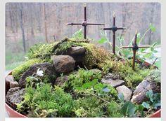 59 best Resurrection Gardens images on Pinterest in 2018 | Easter ...