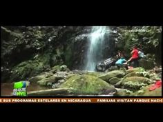 Discovery Channel en Nicaragua - YouTube