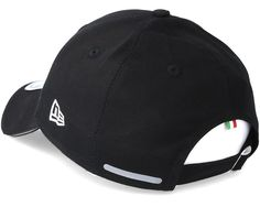 Reflective 940 Ducati Black Adjustable - New Era - Hatstore.nl 7689e169ec04