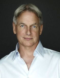 Mark Harmon.  This man just keeps getting better with age.