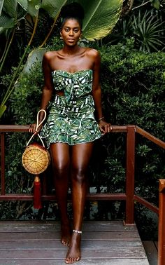 Spring/Summer Fashion Inspiration For Black Women 2018 African Beauty, African Fashion, Black Girl Aesthetic, Girl Fashion, Fashion Outfits, Fashion Shoot, Fashion Clothes, Female Models, Women Models