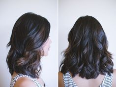hey pretty thing: Summer Hair Trends