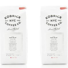 Coffee | Kobricks