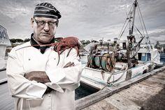 Winner, People's Choice Award - Shoot the Chef 2012 - Sydney International Food Festival by Daniel Hopper Photography, via Flickr