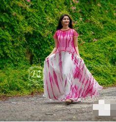 Long Gown Dress, Frock Dress, Long Gowns, Long Dresses, Chiffon Dress, Nice Dresses, Kids Blouse Designs, Kurti Neck Designs, Dress Designs