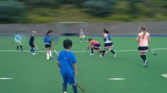 Hockey Daceyville NSW