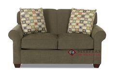 Savvy Calgary Sleeper Sofa (Twin) at Sleepers In Seattle. $949.00