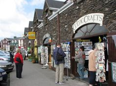 Dingle, Ireland. Like in the movie, Leap Year. I want to go there!