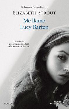 """""""Lucy, una mujer de mediana edad, escritora, convaleciente de una intervención…"""