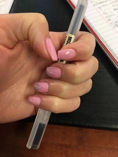 Short Pink Nails, Nail Polish, Beauty, Nail Polishes, Polish, Beauty Illustration, Manicure, Nail Polish Colors