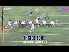 Coach Chennis Berry Offensive Line Drill Tape: Inside Zone techniques broken down and detailed according to the style of Coach Chennis Berry, Offensive Line . Football Defense, Tackle Football, Football Drills, Football Gif, Youth Football, Football Stuff, Football Memes, Football Videos, Lineman