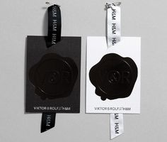 Victor & Rolf for H&M
