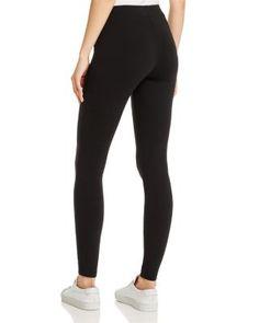 top e leggings fitness Black Leggings Outfit Summer, Teen Leggings, Cheap Leggings, Cotton Leggings, Retro Outfits, Cute Outfits, See Through Leggings, Leggings Fashion, Sport